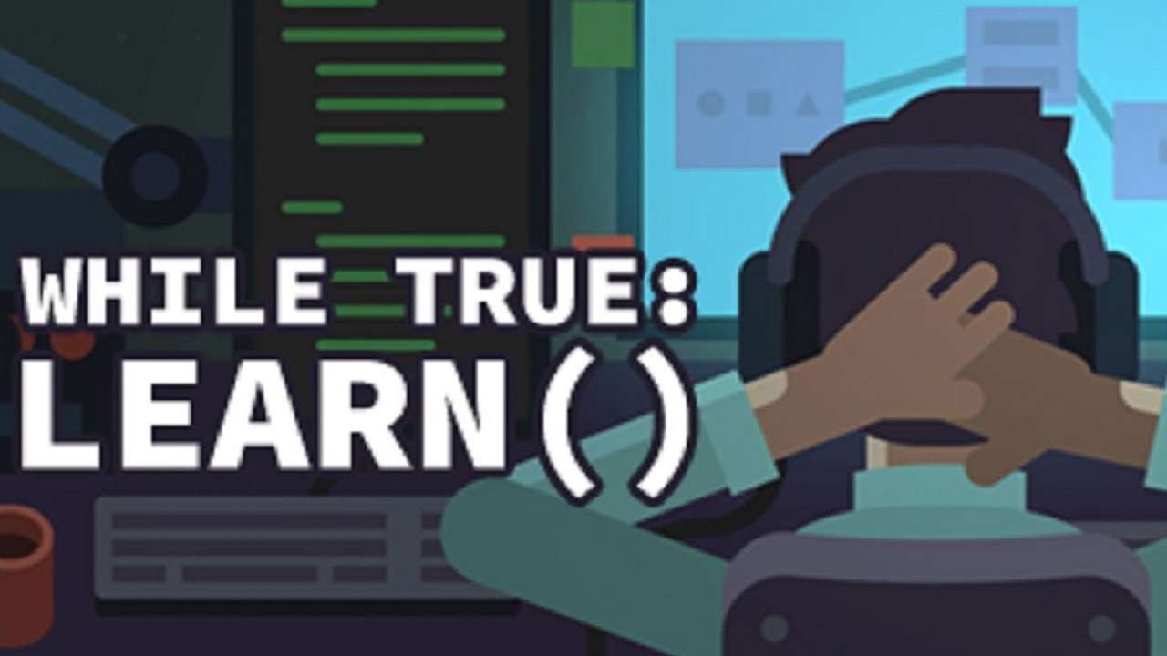 "[Provato] WTL – while True: learn() – Programmazione informatica ""for dummies"" thumbnail"