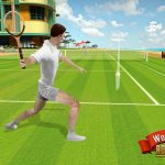 World of Tennis 1