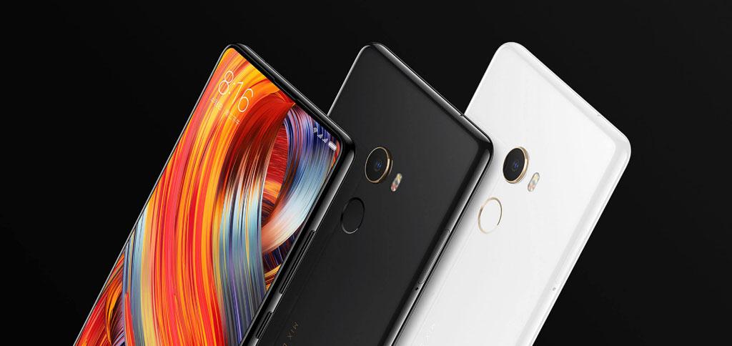 Xiaomi Mi Mix 2S sarà ufficiale al prossimo MWC thumbnail