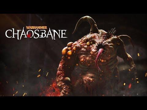 Warhammer: Chaosbane, un nuovo trailer dedicato alla storyline del gioco thumbnail