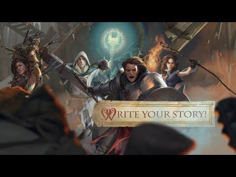 Pathfinder: Kingmaker, l'RPG è finalmente disponibile per PC e Mac thumbnail