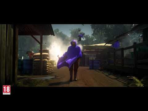 Hitman 2: un nuovo trailer mostra la letale giungla colombiana thumbnail