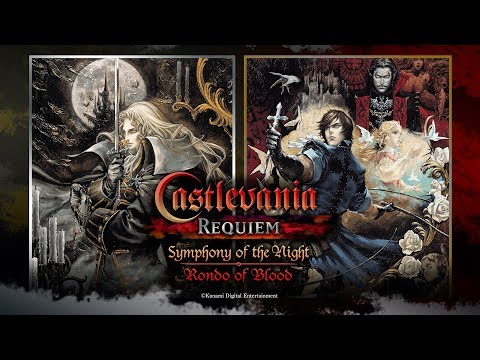 Castlevania Requiem: Symphony of the Night and Rondo of Blood presto su PlayStation Store thumbnail