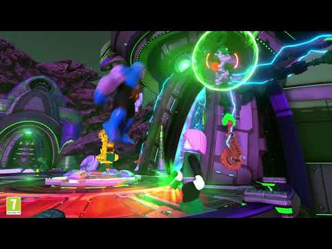 LEGO DC Super-Villains: nuovo video dedicato a Darkseid thumbnail