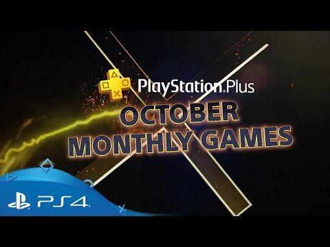 PlayStation Plus: Ottobre 2018, ecco i giochi gratuiti disponibili da oggi thumbnail