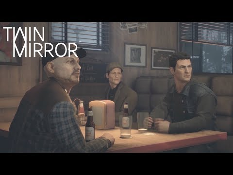 Twin Mirror: un Dev Diary mostra nuovi dettagli sul gioco thumbnail