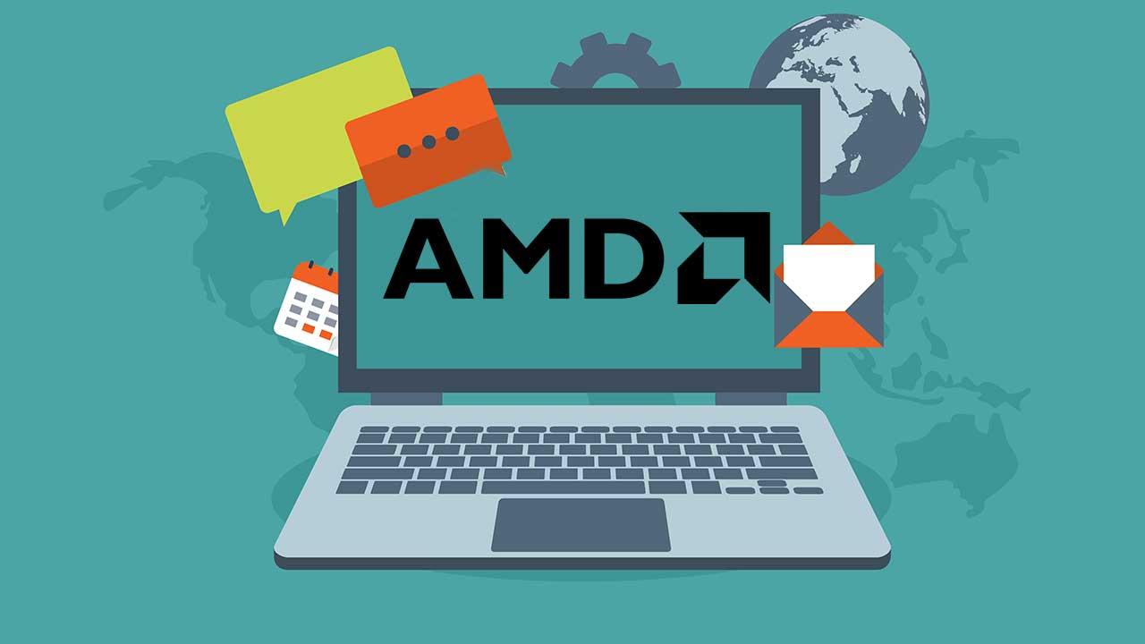 AMD Athlon 200GE: un nuovo processore per PC economici thumbnail