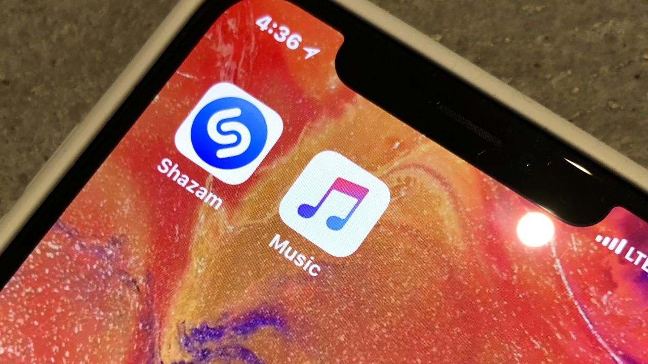 Apple pronta per acquisire Shazam, dopo il via libera dalla UE thumbnail