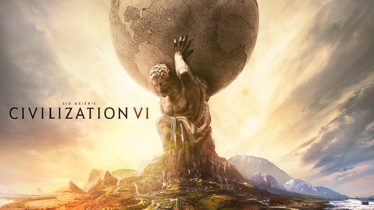 Sid Meier's Civilization 6 a novembre su Nintendo Switch thumbnail
