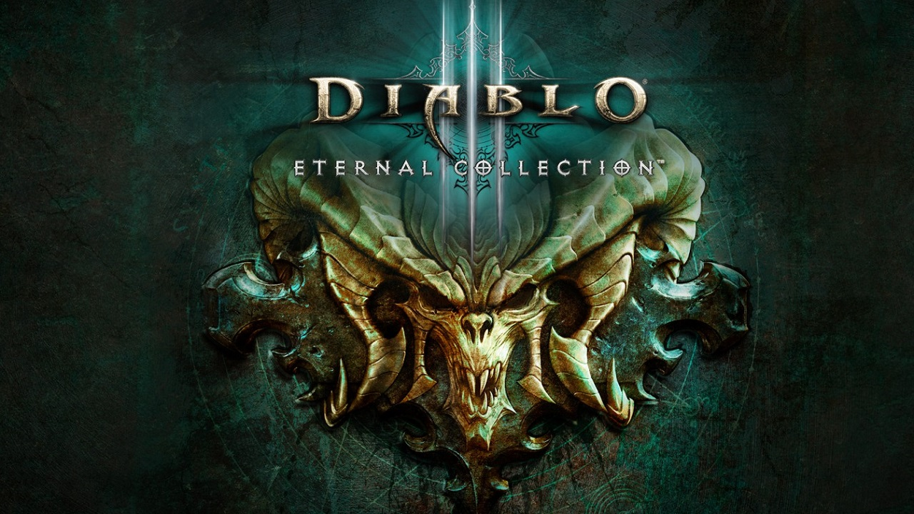 Diablo III Eternal Collection su Nintendo Switch dal 2 novembre thumbnail