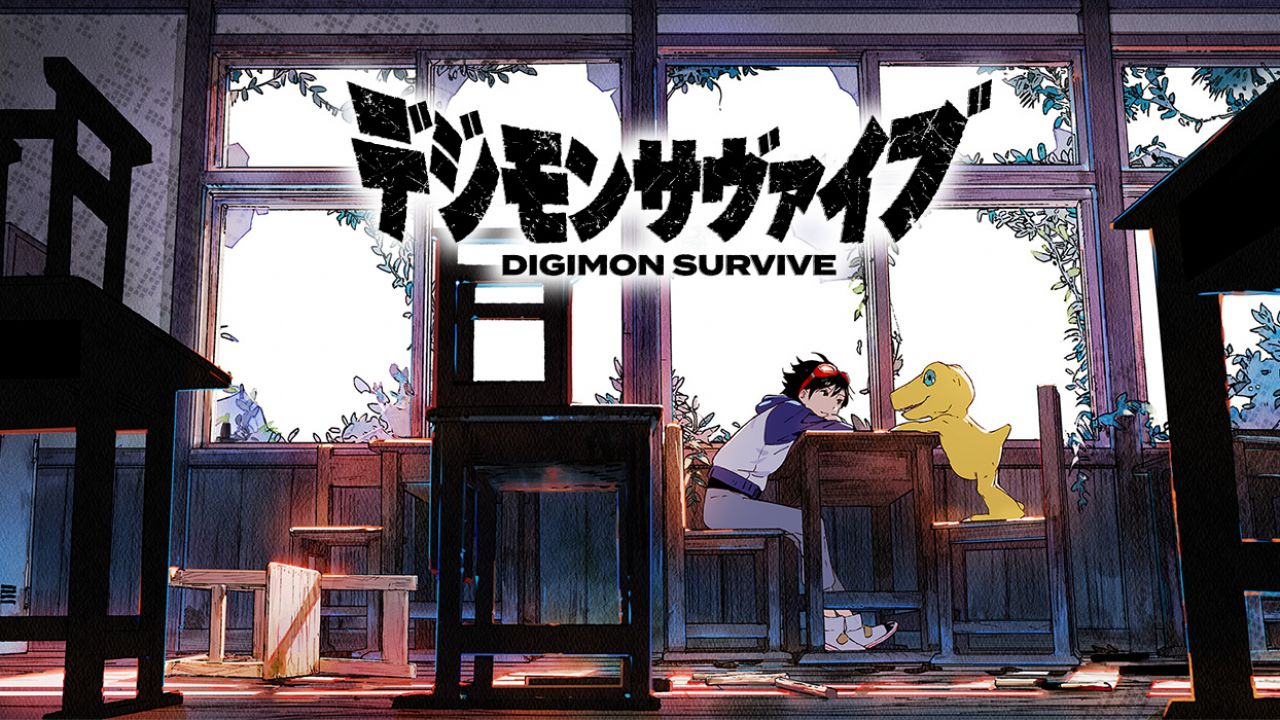 Digimon Story: nuove informazioni su Digimon Survive thumbnail