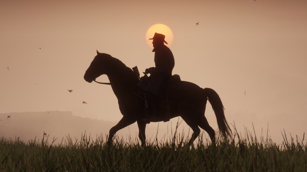 Red Dead Online disponibile da novembre 2018 thumbnail