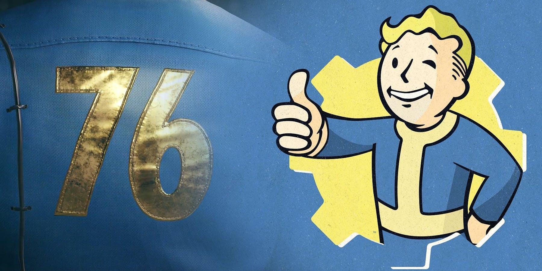Fallout 76: le data della B.E.T.A rivelate con un trailer thumbnail