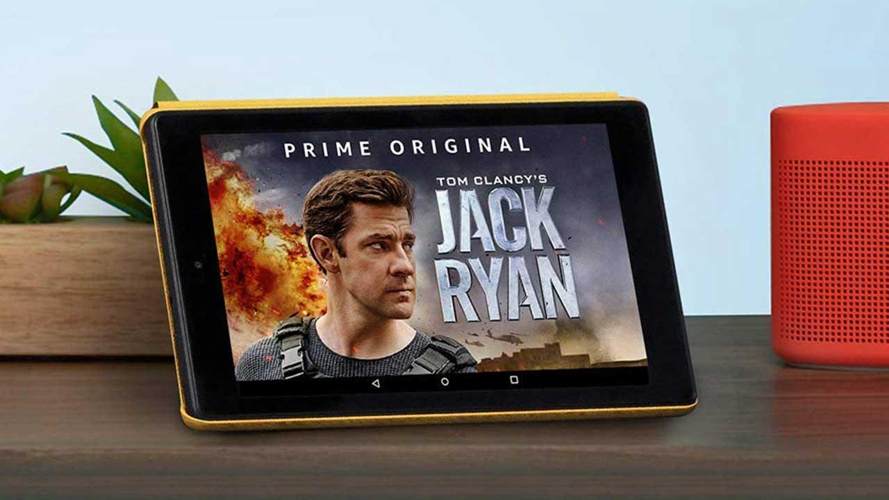 Amazon lancia il nuovo Fire HD 8: caratteristiche e prezzo thumbnail