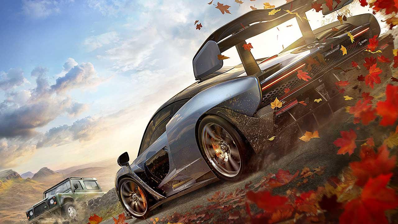 Forza Horizon 4 - Recensione in 5 parole thumbnail