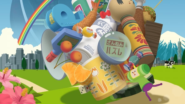 Katamari Damacy Reroll approda su Nintendo Switch e PC thumbnail