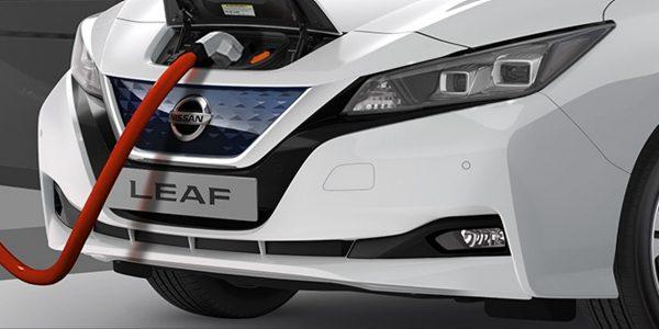 Nissan e la mobilità elettrica: partnership con e_Mob thumbnail