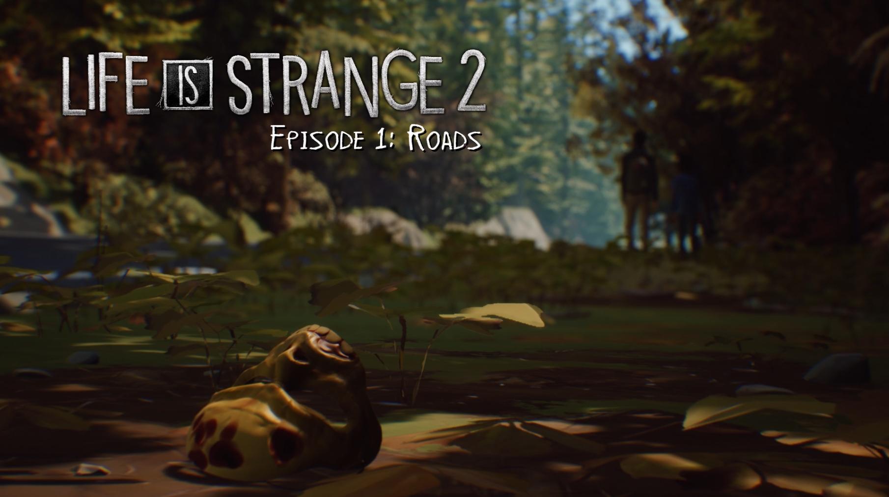 Life is Strange 2 Roads Tech Princess