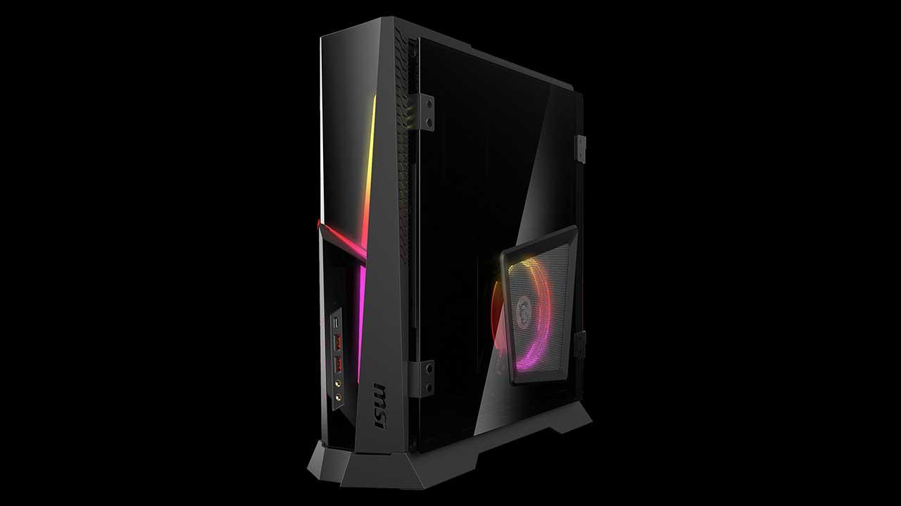 MSI Trident X: i nuovi PC desktop di MSI dedicati ai videogiocatori | IFA 2018 thumbnail
