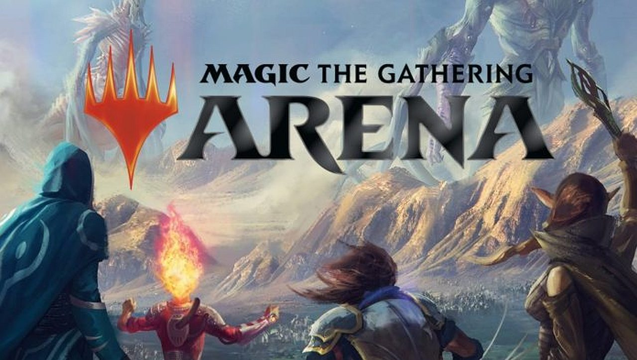 Magic: The Gathering Arena: open beta in arrivo thumbnail