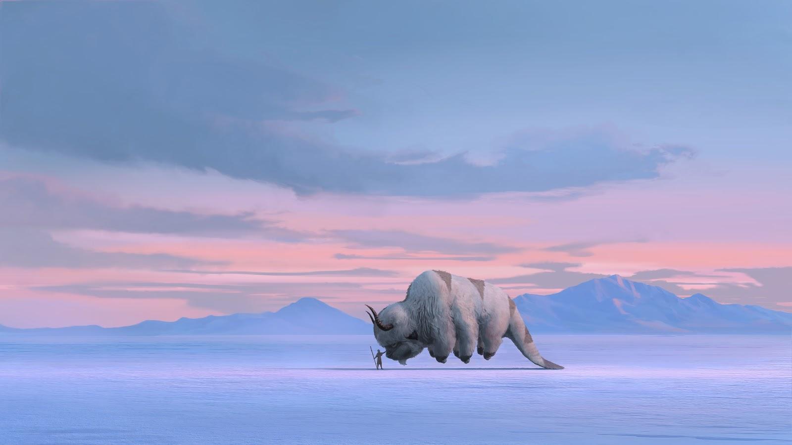 Netflix annuncia una serie live-action tratta da Avatar: La leggenda di Aang thumbnail