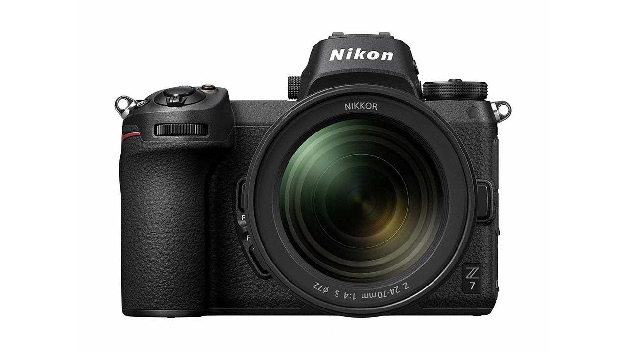 Nikon Z7 e Nikon Z6: le nuove fotocamere mirrorless a pieno formato thumbnail
