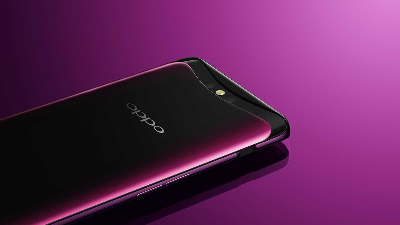 OPPO: uno zoom lossless 10x in vista del MWC 2019 thumbnail