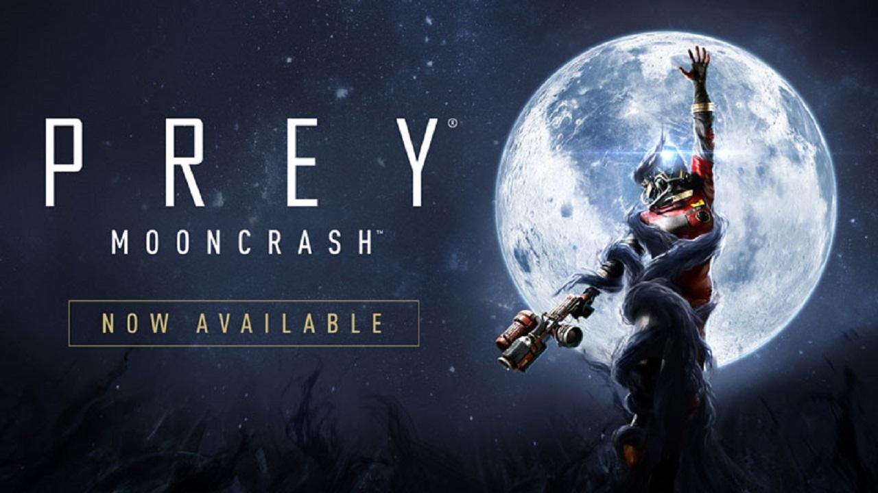 "Prey: Mooncrash – L'aggiornamento ""Luna solitaria"" celebra i roguelike indie thumbnail"