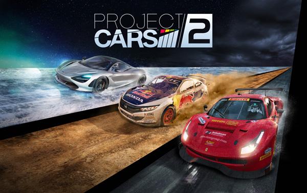 """Project Cars 2: ecco i contenuti del DLC """"Ferrari Essential Pack"""" thumbnail"""