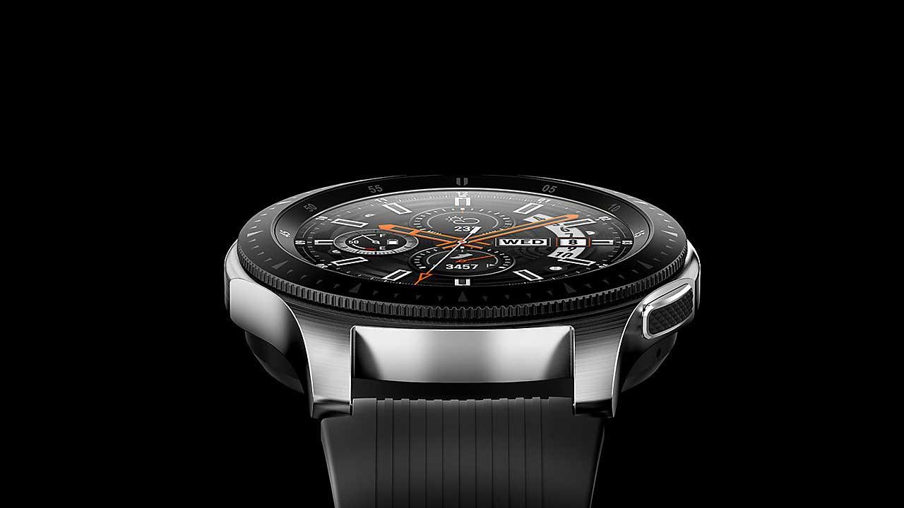 Samsung Galaxy Watch arriva finalmente in Italia: ecco i prezzi thumbnail
