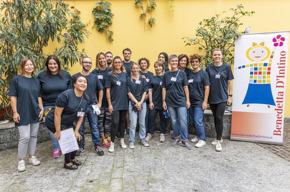 SAVE for Kids: torna Il volontariato di Samsung a Milano thumbnail