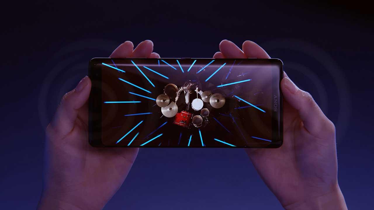Sony Xperia XZ3: caratteristiche, prezzo e disponibilità thumbnail