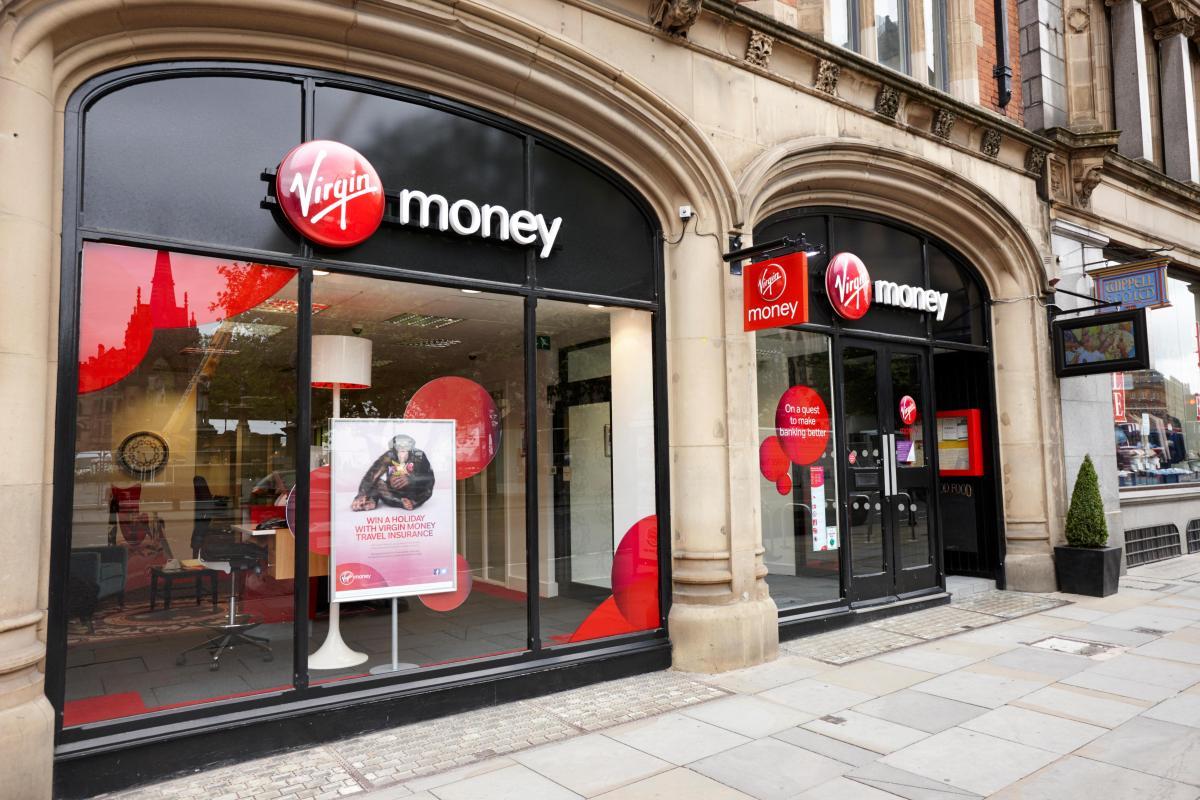 Virgin Money perfeziona le sue prestazioni digitali thumbnail