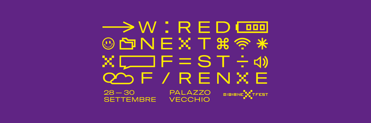 Wired Next Fest: Dyson fa il suo debutto sul palco dell'evento thumbnail