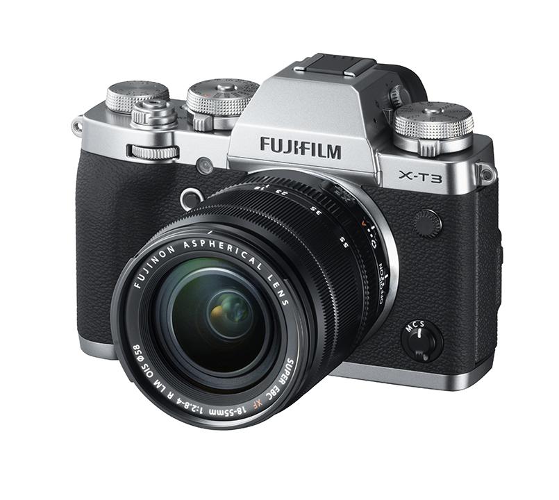 Fujifilm X-T3: video in 4K e molto altro. Migliore mirrorless 2018? thumbnail