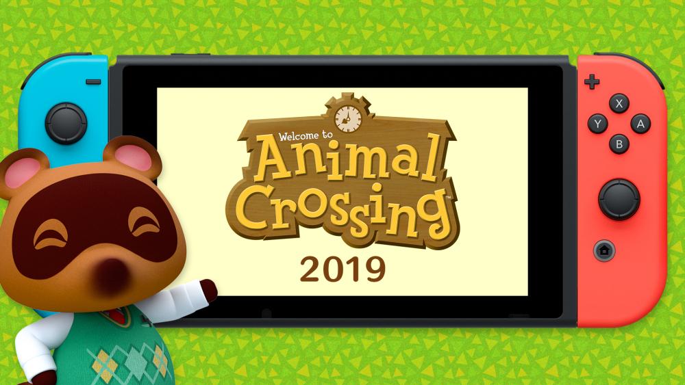 Nintendo Direct: Animal Crossing e Luigi's Mansion 3 tra le ultime novità thumbnail