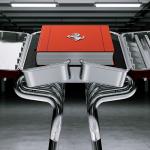art book Ferrari