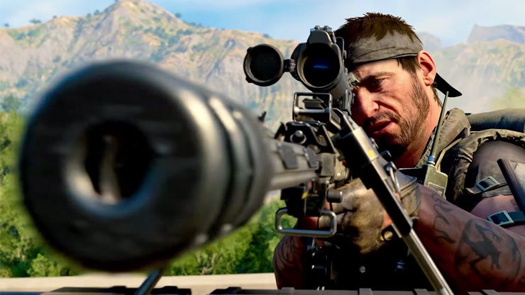 Call of Duty: Black Ops 4, la Beta della modalità Blackout è ora disponibile thumbnail