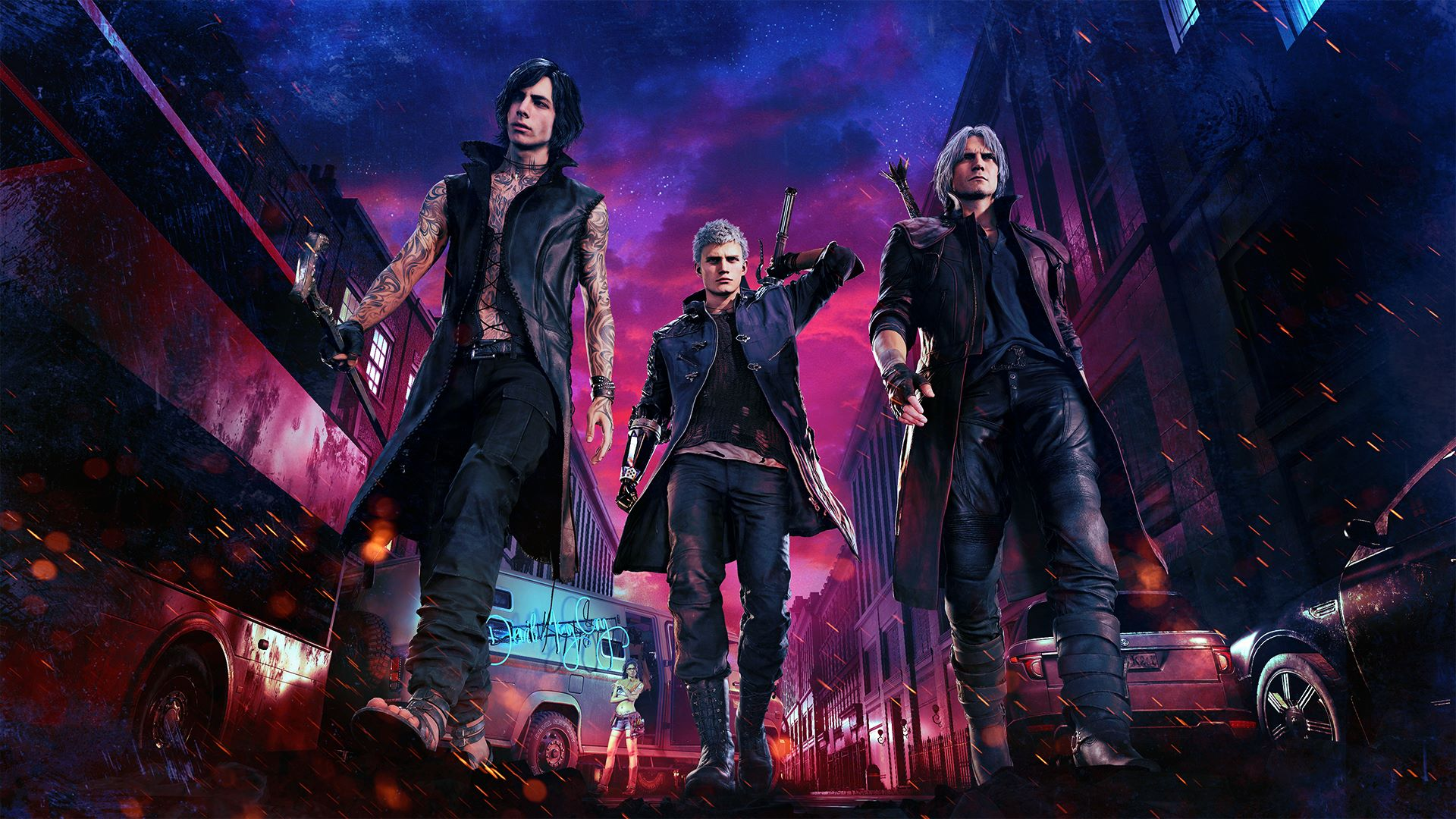Devil May Cry 5: una Limited Edition da 7000 euro! thumbnail