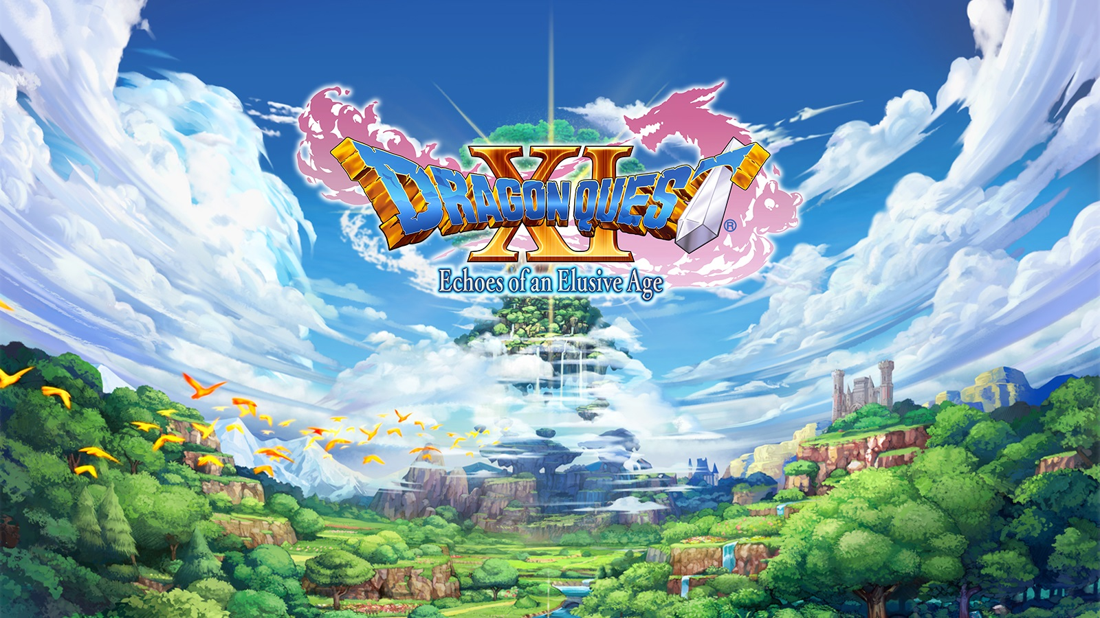 Dragon Quest XI: Echi di un'Era Perduta | Recensione thumbnail