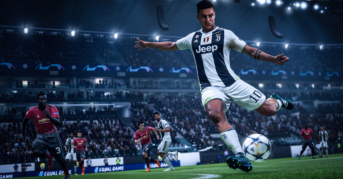 FIFA 19 disponibile da oggi il titolo Electronic Arts thumbnail