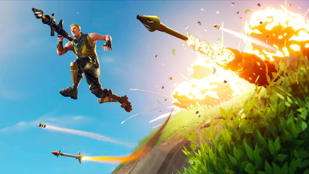 Fortnite: dietrofront di Sony, Cross-Play disponibile anche su PS4 thumbnail
