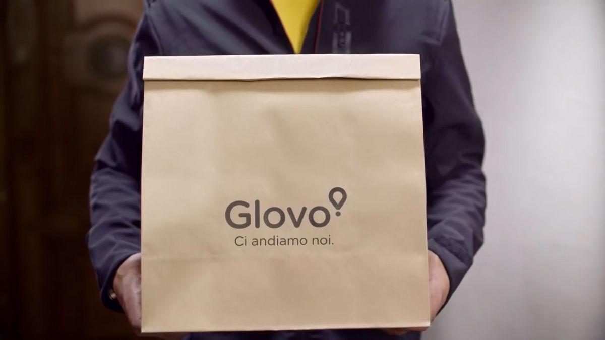 Glovo investe 150 milioni di euro per espandere la sua offerta thumbnail