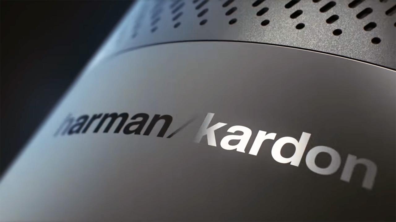 Harman Kardon combina design e qualità audio superiore | IFA 2018 thumbnail