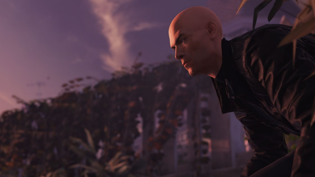 hitman 2 io interactive warner bros. interactive entertainment