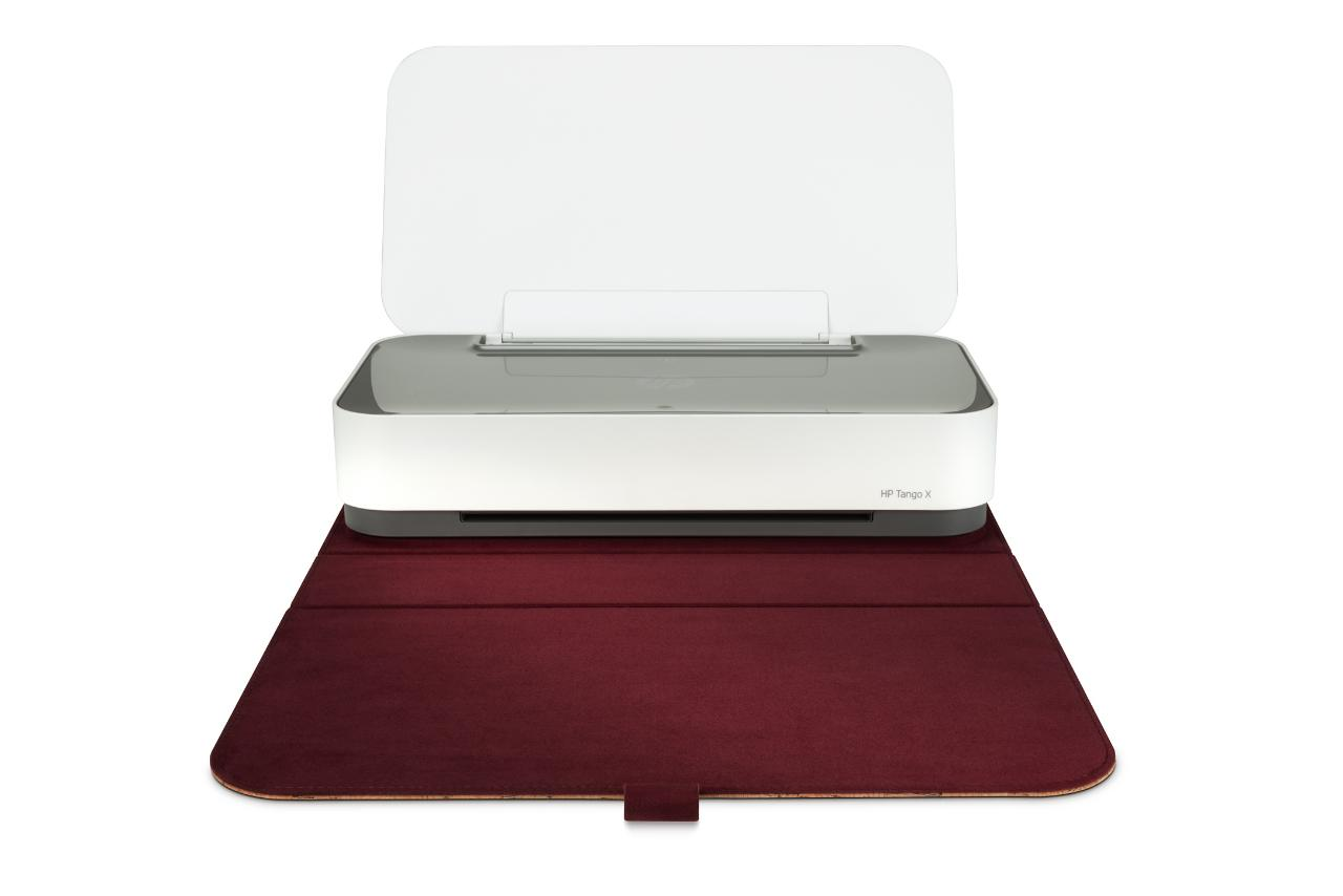 HP Tango, la nuova stampante per la casa thumbnail