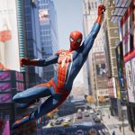 marvel's spider-man ps4 insomniac games sony