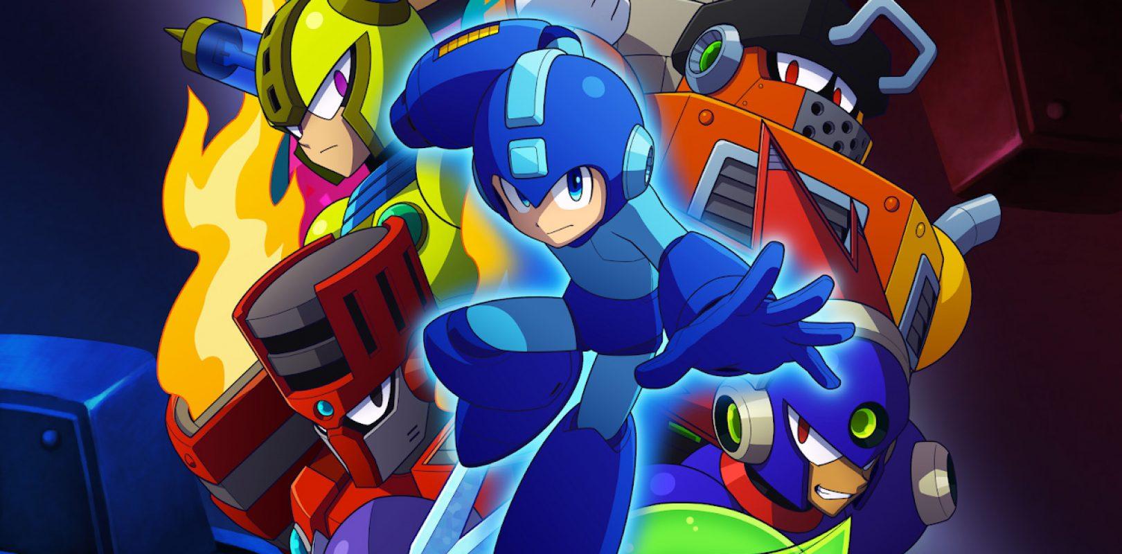 Recensione Mega Man 11 - Storia di un umanoide in lotta continua thumbnail
