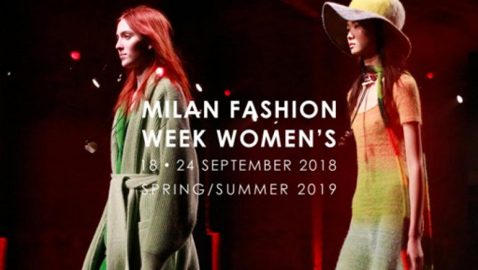 Milan Fashion Week: Malloni incontra Motorola thumbnail