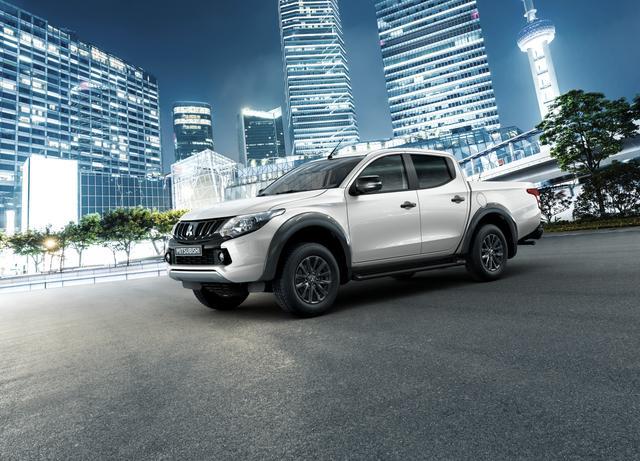 Mitsubishi: 40 anni di successi nel mercato dei pick-up con lo sguardo al futuro thumbnail